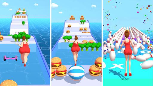 Fat Race screenshots 1