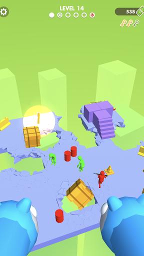 Ground Breaking 3D 0.2.13 screenshots 3
