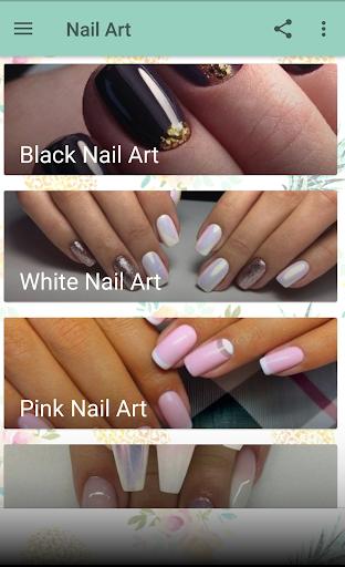 Nail Art 1.4.6.2 Screenshots 1