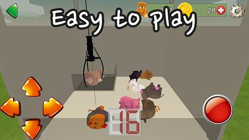 Prize claw machine - catch toys 1.4 screenshots 2