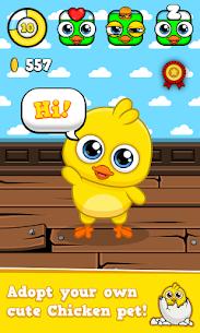 My Chicken – Virtual Pet Game 1