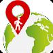 GPS Fake Running - Androidアプリ