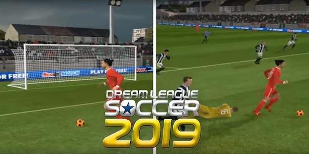 Monedas Infinitas Dream Soccer 2019 3