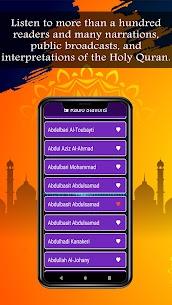 Quran Radio (Gold) 2.2 Apk 4