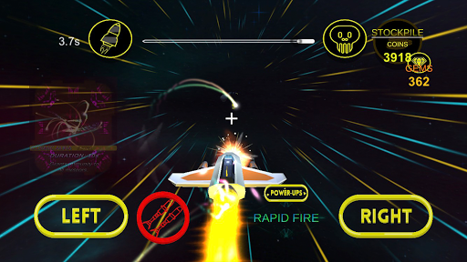 Ultimate Space Cruiser APK MOD (Astuce) screenshots 1