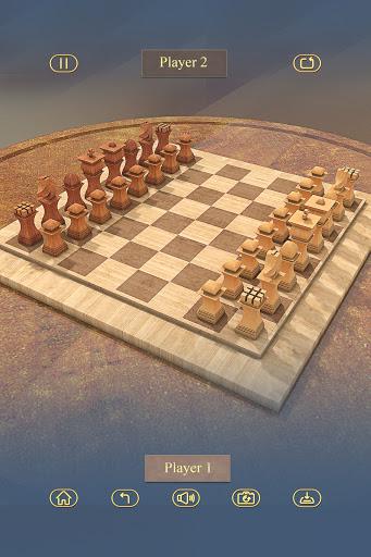 3D Chess - 2 Player screenshots 3