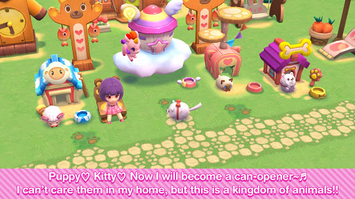 Townu2019s Tale with Ebichu android2mod screenshots 6