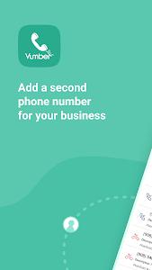 Vumber - 2nd Business Phone Number 3.1.1.1
