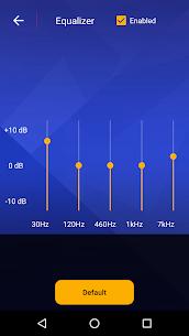 JukeBox Music Player Pro v3.4.16 Cracked APK 4