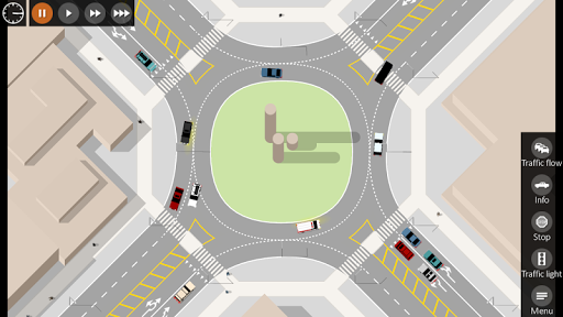 Intersection Controller modavailable screenshots 10