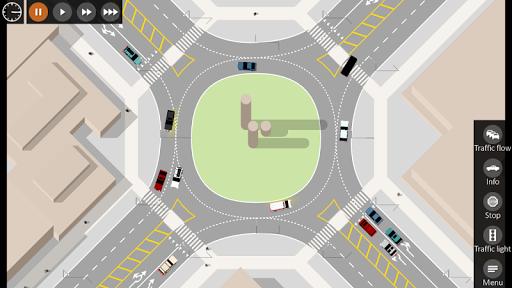 Intersection Controller 1.16.0 screenshots 10