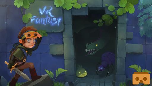 VR Fantasy 1.0.2 Screenshots 13