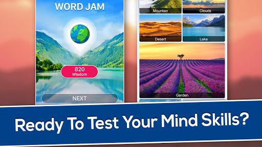 Crossword Jam Apkfinish screenshots 4