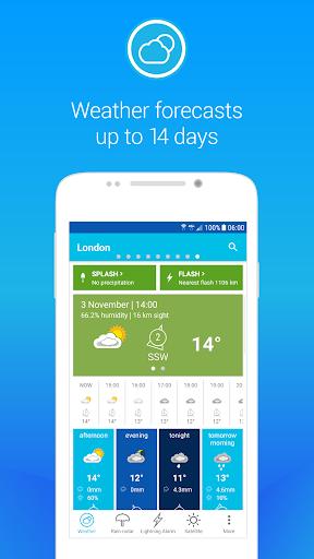 Weatherplaza 2.1.12 Screenshots 1