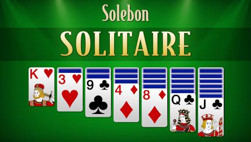 Solitaire screenshots 7