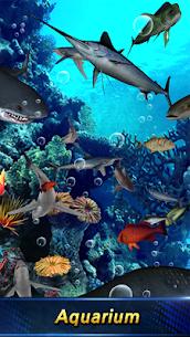 Monster Fishing 2021 Balık Yakala! Full Apk İndir 6