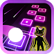 Scary Cartoon Cat Magic Tiles Hop Games - Androidアプリ