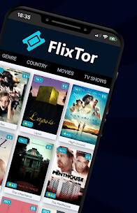 Flixtor HD Movies, Series and TV Shows Apk Download 2021 4