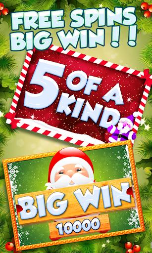 Slot Machine: Christmas Slots screenshots 4