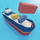 Cargo ship stacking - Fun container physics arcade - Androidアプリ