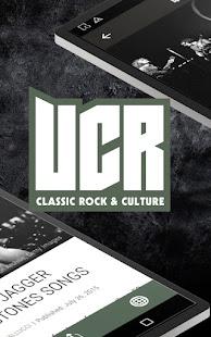 Ultimate Classic Rock - Classic Rock & Culture