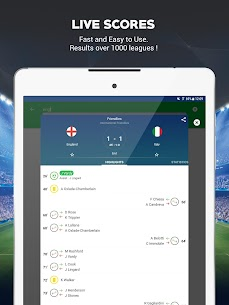 النتائج المباشرة لكرة القدم 2021 – SKORES 7