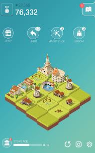 Age of 2048™: Civilization City Merge Games Mod Apk 2.5.1 (Free Shopping) 7