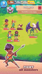 Tinker Island 2 Mod Apk 0.089 (Free Purchase) 8