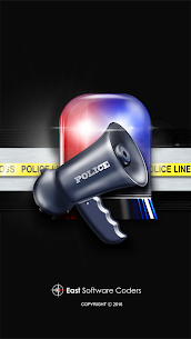Police Sirens 1