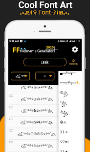 Nickname Generator 2020 ⚡ Nicknames For Free F