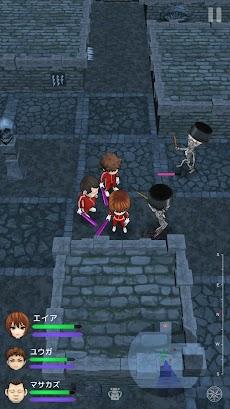 奴隷区 The RPG -ドレイクエスト-のおすすめ画像1