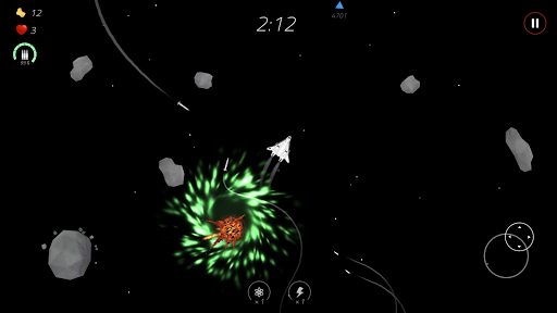 2 Minutes in Space: Missiles! 1.8.5 screenshots 2