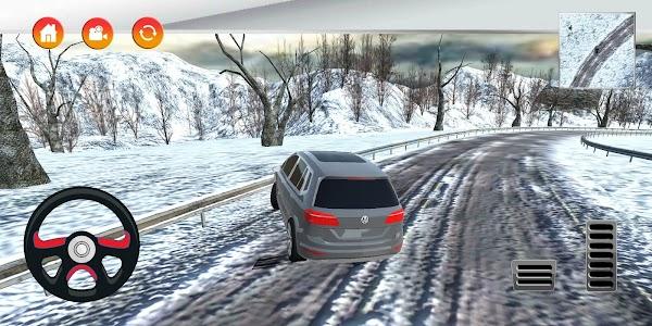 Real Car Simulator 2.9