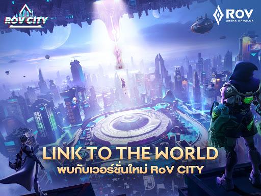 Garena RoV: RoV City 1.37.1.4 Pc-softi 9