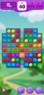 Candy Sweet: Match 3 Puzzle 5