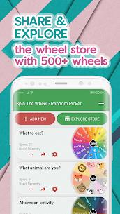 Spin The Wheel Apk 5