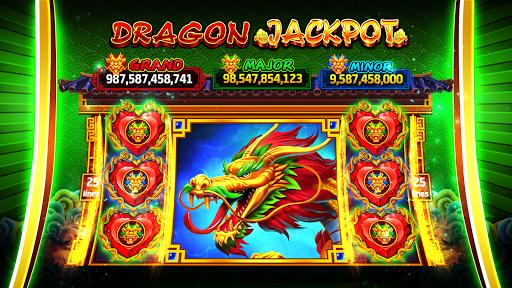 cash jackpot slots - free lucky vegas casino game screenshot 3