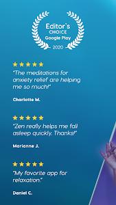 Zen: Relax, Meditate & Sleep 4.1.025 (Subscribed) (Mod Extra)