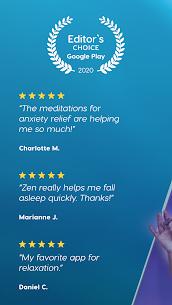 Zen: Relax, Meditate & Sleep MOD (Unlocked All) 1