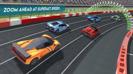 Crazy Car Simulator Free Games - Offline Car Games screenshots 2