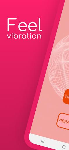 Vibration Massage for Women - Free Vibrator modiapk screenshots 1