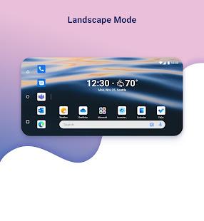 Microsoft Launcher 6.210602.1.994630 Screenshots 5
