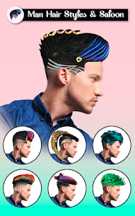 Macho  Man makeover For Pc [free Download On Windows 7, 8, 10, Mac] 1