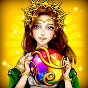 Jewel Olympus: Match 3 Puzzle