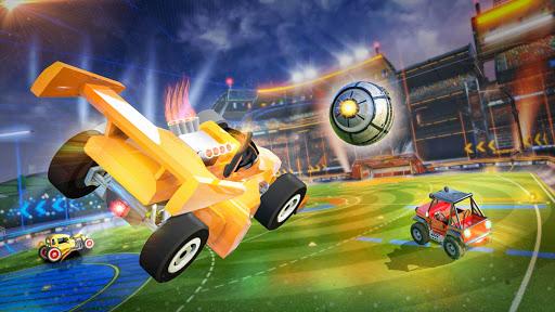 Rocket Car Soccer league - Super Football 1.7 Screenshots 6