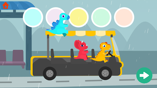 Dinosaur Bus  Apps For Pc – How To Install On Windows 7, 8, 10 And Mac Os 2