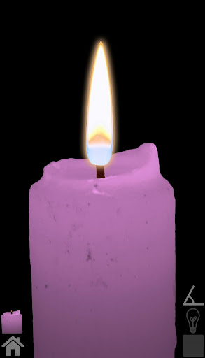 Candle simulator apkpoly screenshots 4