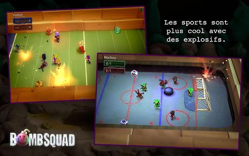 BombSquad APK MOD screenshots 5