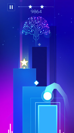Beat Hop - EDM Music & Rhythm Ball Game 1.5 screenshots 1