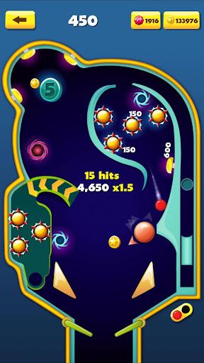 Pinball: Classic Arcade Games 3.4 screenshots 7